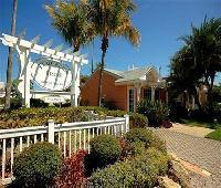Tradewinds Beach Resort