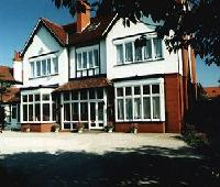 Wirral Lodge