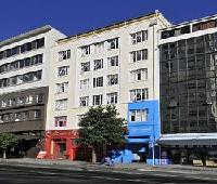 City Travellers Auckland - Hostel/Backpacker
