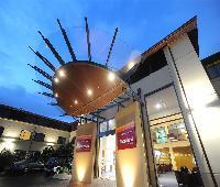 Heartland Hotel Auckland Airport