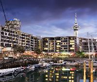 The Sebel Auckland Viaduct Harbour