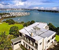 Auckland Takapuna Oaks