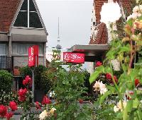 Auckland Rose Park Hotel