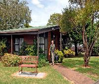 Grange Lodge Motel