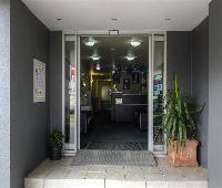 Auckland Airport Pacific Inn