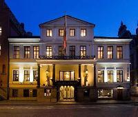 Mayfair Hotel Tunneln, Sweden Hotels