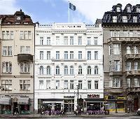 Elite Plaza Hotel Malm�