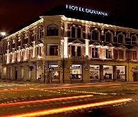 Hotel Duxiana Malm