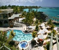 Hibiscus Beach Resort, Spa & Dive Club