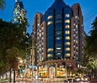 Marquis Reforma Hotel Spa