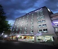Four Points by Sheraton Mexico City, Colonia Roma