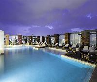 Hilton Santa Fe - Mexico City
