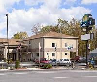 Days Inn Niagara Falls Buffalo