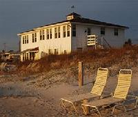 Amelia Oceanfront Bed and Breakfast