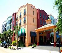 Hampton Inn and Suites Amelia Island Historic Harbor Front