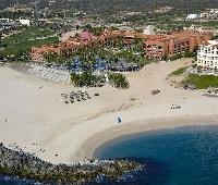 Melia Cabo Real Beach & Golf Resort All Inclusive