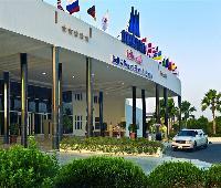 MaritimJolie Ville Golf Resort