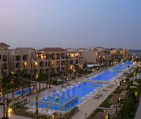 Jaz Aquamarine Resort - All Inclusive