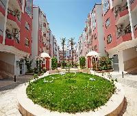 Desert Pearl Apartments
