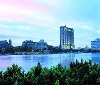 Four Seasons Hotel Cairo Nile Plaza