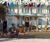 Steigenberger Cecil Alexandria Hotel
