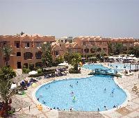 Iberotel Makadi Oasis Resort.