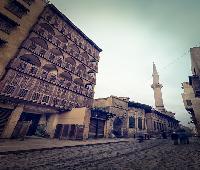 Le Riad - Tell a Story