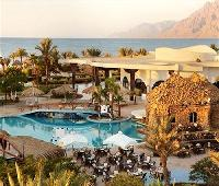 Nuweiba Coral Resort