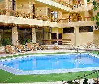 Gaddis Hotel