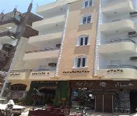 Nuba Nile Hotel