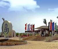 Abu Dabab Diving Lodge