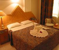 Karnak Hotel Luxor