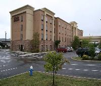 Hampton Inn and Suites Columbus Hilliard