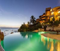 The Royal Suites Punta De Mita - Adults only - All Inclusive