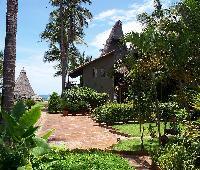 Las Cabanas Del Capitan