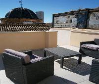 Apartamentos Carmen