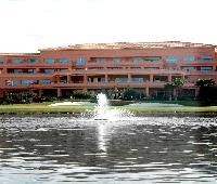 Hotel Husa Alicante Golf