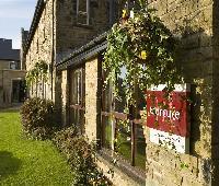 Mercure Bolton Last Drop Village Hotel and Spa