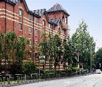 Mercure Wigan Oak Hotel