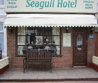 The Seagull Hotel