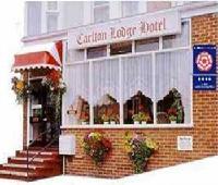 Carlton Lodge - Guest house