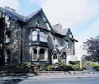 Elm Crest Guest House