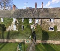 Newburgh House