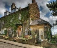 The Old Registry Haworth - Guest house