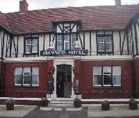 Chimneys Hotel - Guest House