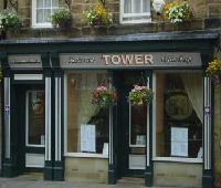 The Tower Restaurant & Rooms