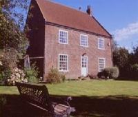 Little Weghill Farm