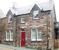 Rockliffe House