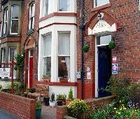 Ellies Guest House