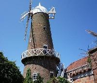 The Windmill B & B